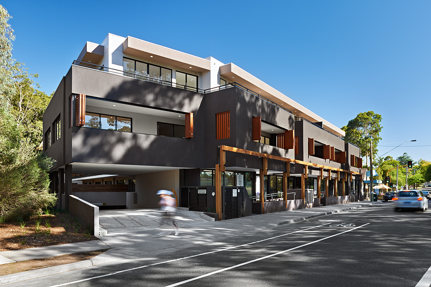 Iris Apartments Glen Iris Victoria Acdev Commercial